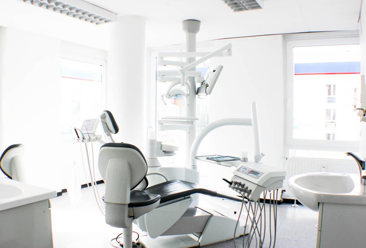 Zahnarztpraxis Dr. Pende